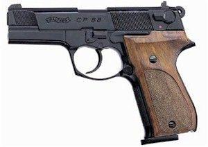 Air Pistols.