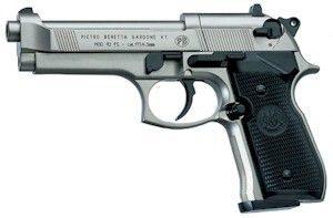 Beretta 92 FS Co2 Pistol