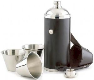 Hunter Hip Flask.
