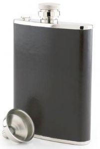Brady Medium Hip Flask.