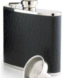 Brady Small Hip Flask.
