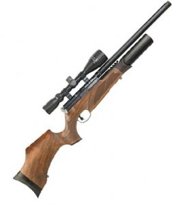 BSA R10 Pre-Charged Air Rifle.