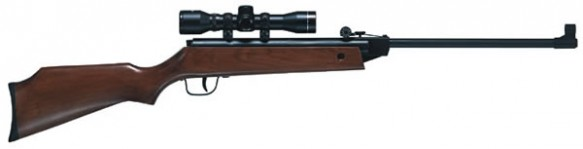 SMK Model 15 Junior Air Rifle.