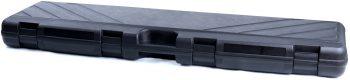 Lockable Rifle Case.