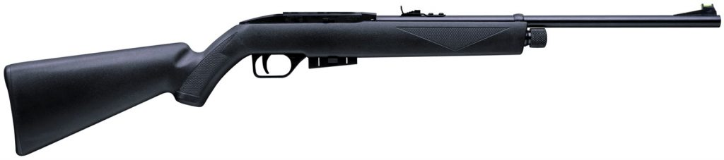 Crosman 1077 Rifle.