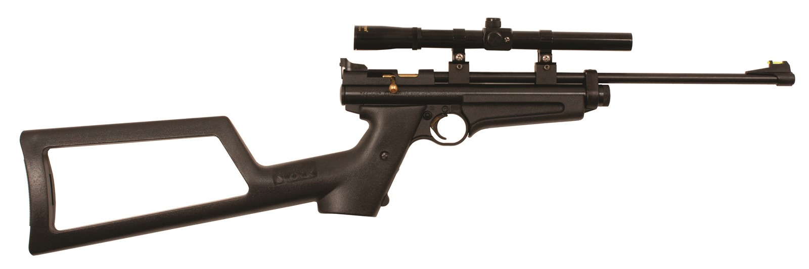 Crosman 2250 Co2 Rifle.