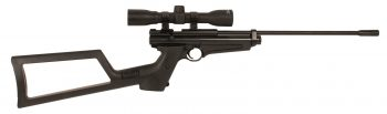 Co2 Air Rifles
