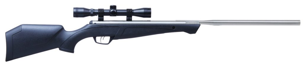 Crosman SILVER FOX