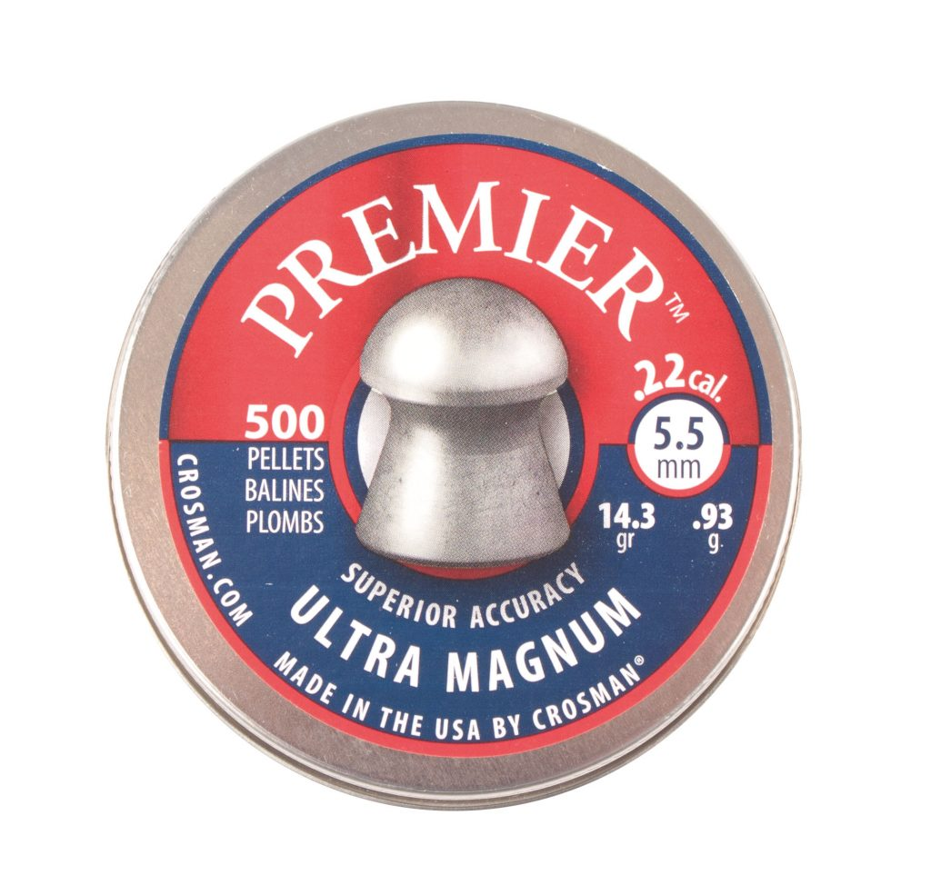 PREMIER ULTRA MAGNUM 22