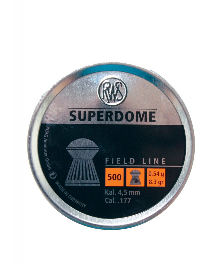 RWS SUPERDOME .22