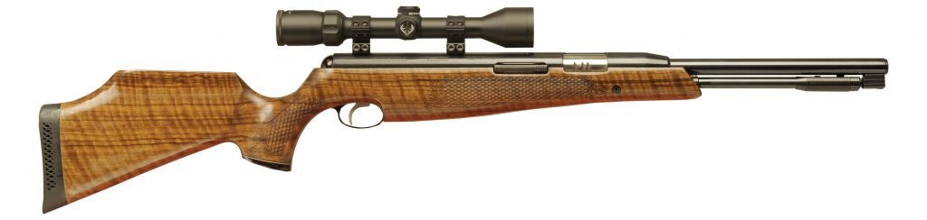 Air Arms TX200.