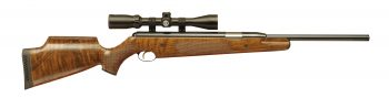 Air Arms Pro-Sport Walnut Stock.
