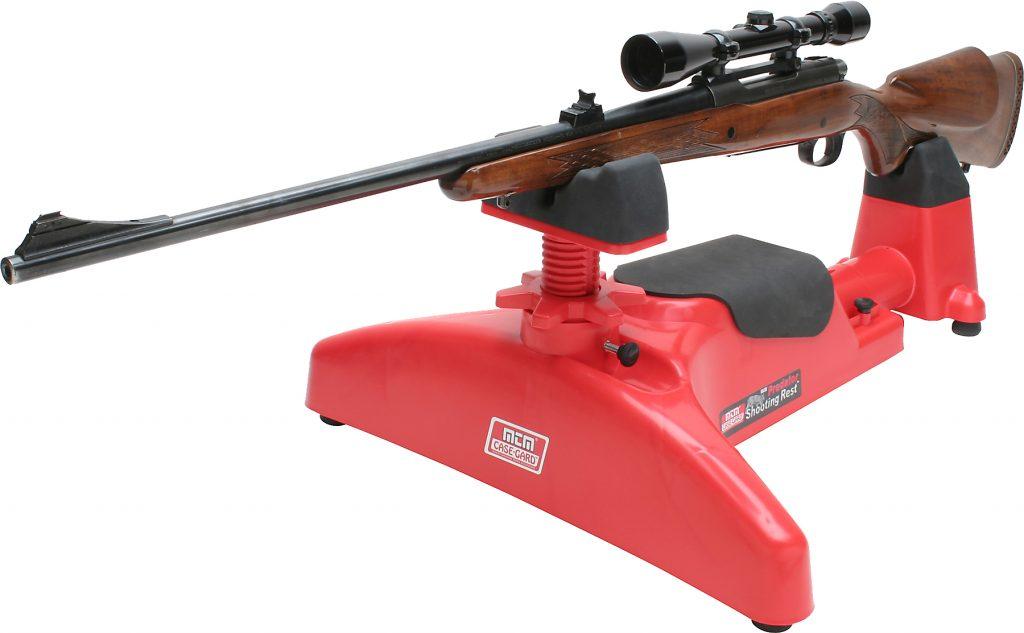 MTM Predator Shooting Rest  - Wighill Park Guns