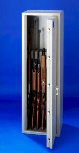 Brattonsound Gun Cabinet RD7+ Extra Deep.