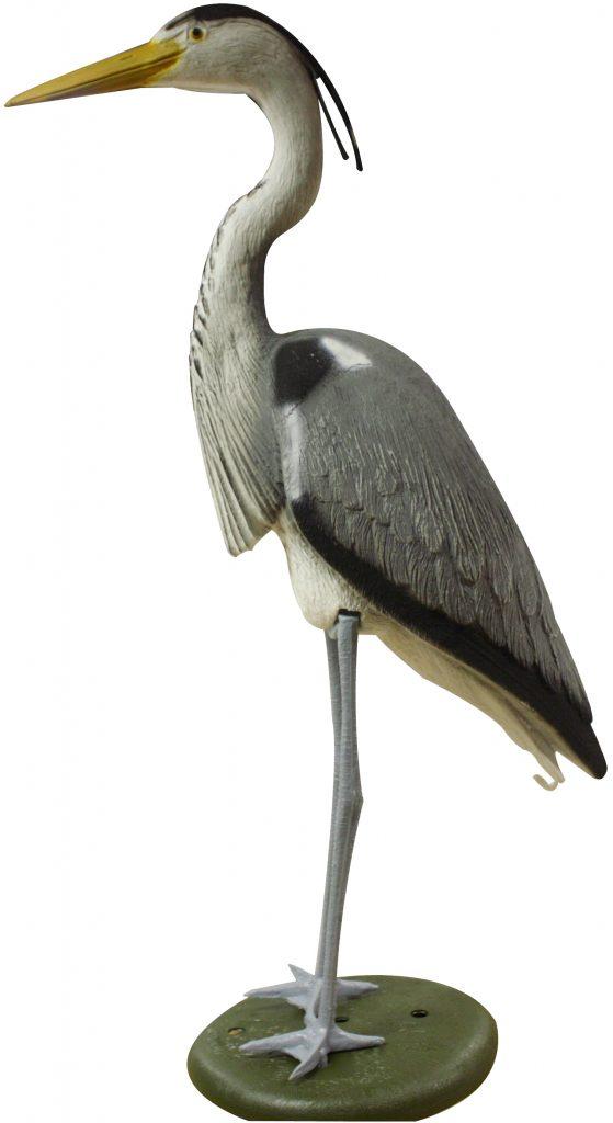 Heron Decoy.