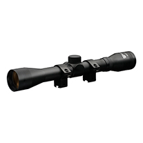 Nikko Stirling 4x32 Telescopic scope.