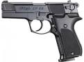 "Walther Cp88 4"" with Black Grips"
