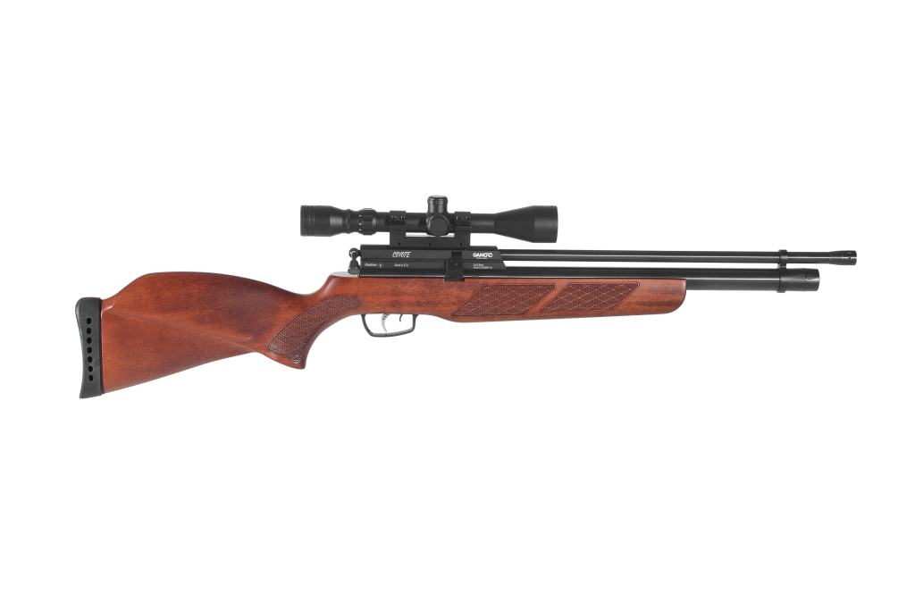 Gamo Coyote Multi-Shot Rifle.
