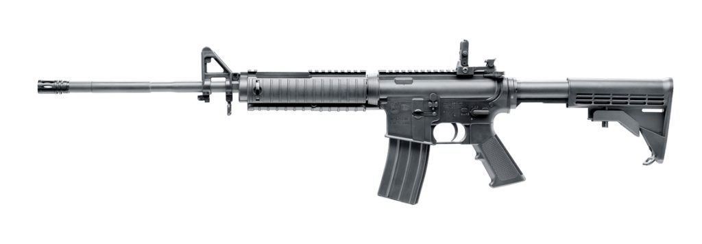 UMAREX COLT M4  177 AIR RIFLE - Wighill Park Guns