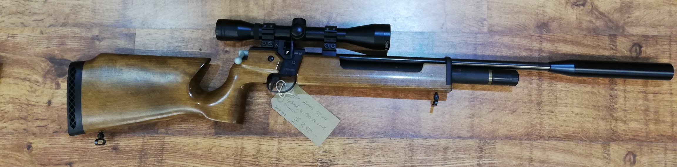 Wighill Park Guns | Leading UK retailer of Shooting Supplies